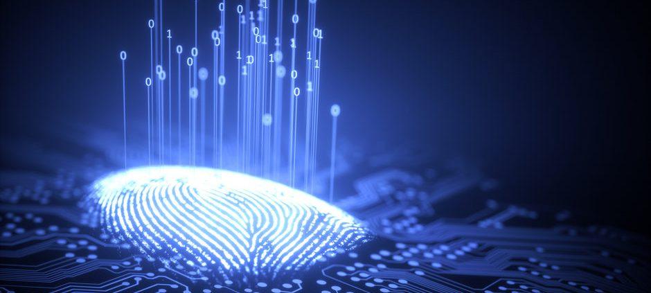 bảo mật thông tin cá nhân với Blockchain