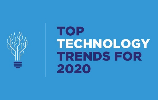 7 xu hướng công nghệ không thể bỏ qua trong năm 2020