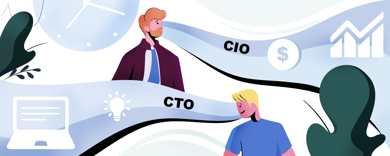 CIO & CTO | Học viện Công nghệ Sophia